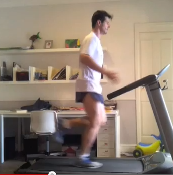 DIY Gait analysis