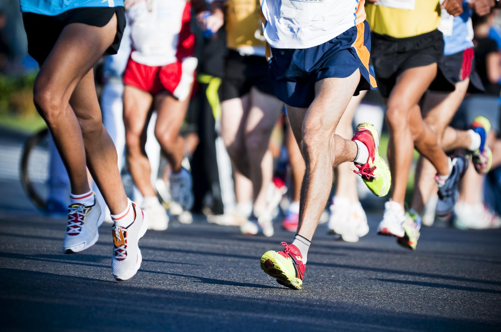 SUPER Running