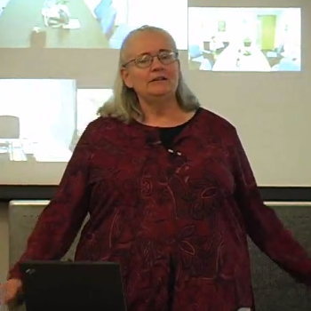 Mary Poppendieck – Leadership in software development