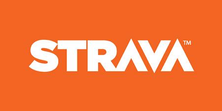 The Tan on Strava